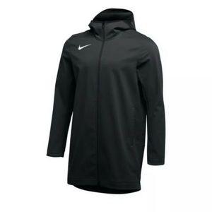 Nike bsktbll m tall protect shield repel sz m NWT